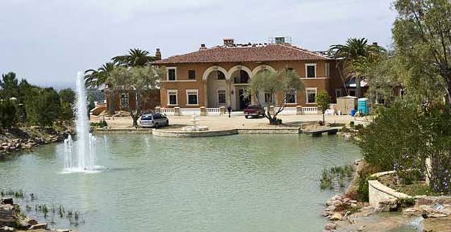 Villa-de-Lago