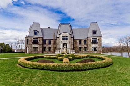 Celine Dion Places Montreal Home on Market
