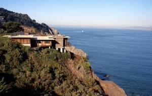 Twitter Creator Purchases Bluff Home