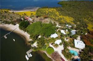 Little Bokeelia Island on the Market