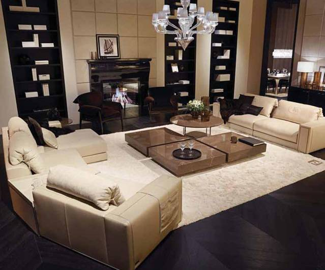 For The Past Few Years, The Prestigious Italian Furniture Company Has Been  Expanding Exponentially In The US Market, But Had Minimal Presence In The  Big ...