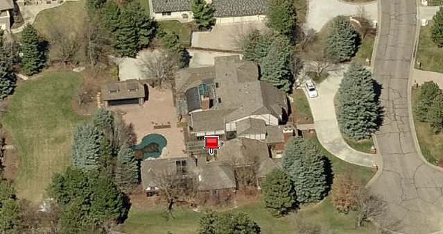 Ex-NFL Legend John Elway's Estate