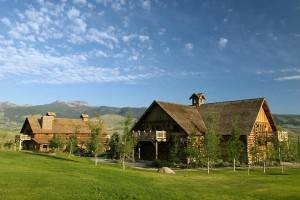 Grizzly Creek Ranch for Sale by Kinko's Founder