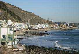 Malibu has become a top vacation destination for the A-list.