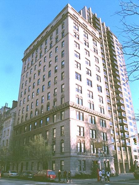 Biggest NYC Real Estate Deal