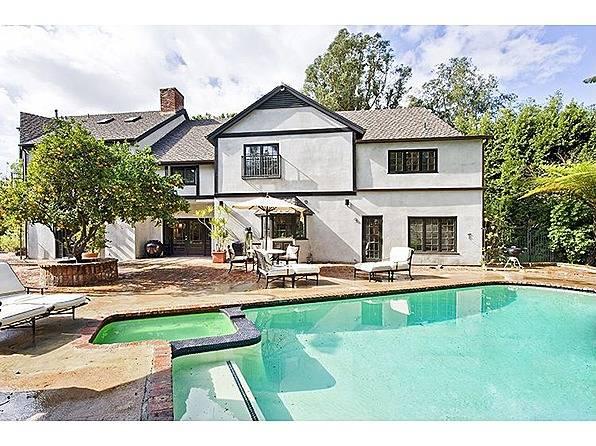 Kimora Lee Simmon's house