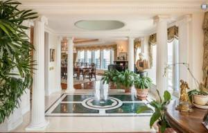 Steven Klar's Octogon Penthouse Tops New York Ral Estate Listings