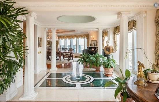 Steven Klar's Octogon Penthouse Tops New York Ral Estate Listings