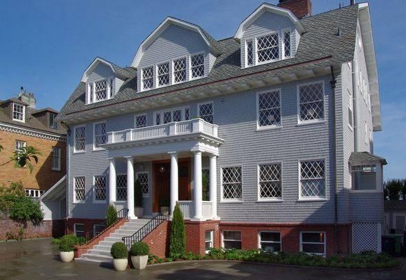 Zynga Head Marc Pincus Buys Century Old San Francisco Mansion