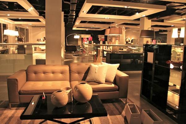 Italian Decor And Furniture Brand Calligaris Opens Store In Miami Haute Residence Featuring
