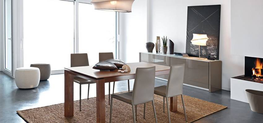 Exceptionnel One Of Italyu0027s Most Desired Furniture And Home Décor Brands, Calligaris, Is  The Latest International Company To Set Its Sights On South Florida.
