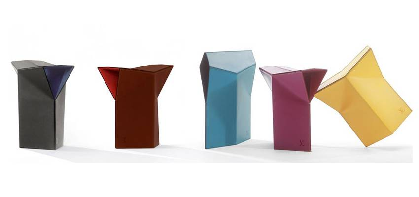 The Stool by Atelier Oi