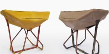 The Stool by Patricia Urquiola