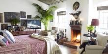hbx0510-marty15-bedroom-fireplace-eclectic-de