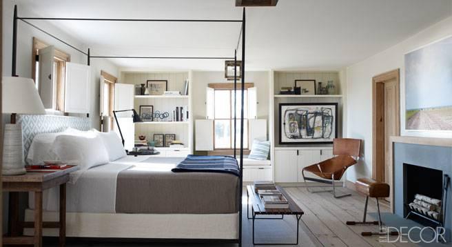 Inside Robert Stilins Hamptons Dream House