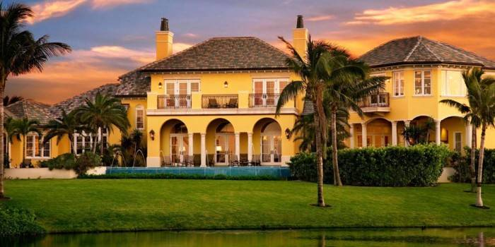 Virtual Tours For Luxurious Homes