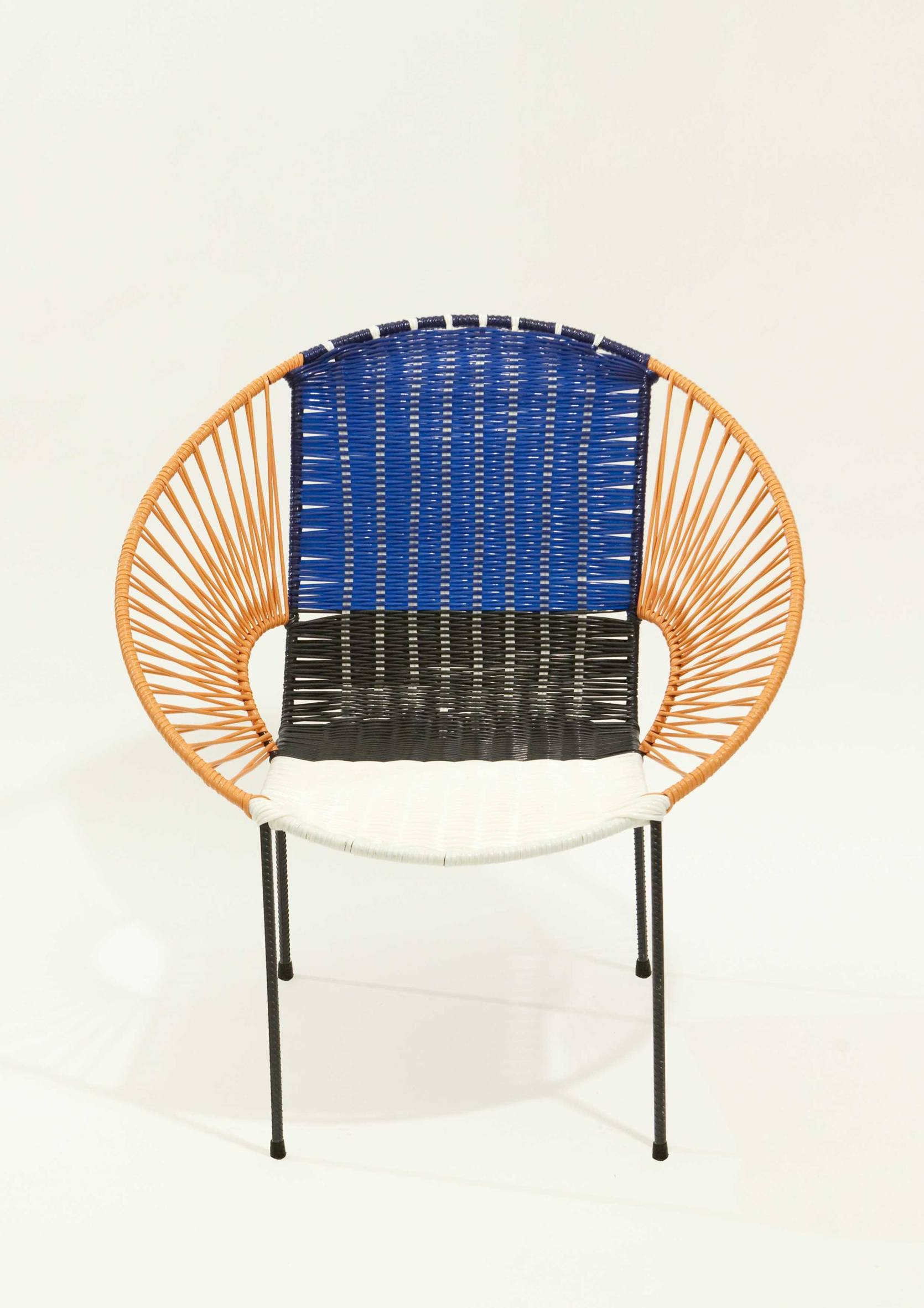 Marni Presents The 2013 Edition Of The Project U201c100 Chairs;u201d Unveiled In  The New Space In Viale Umbria 42 In Milan, The Colors Of The Collection  Reflect ...