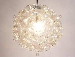 souda bubble chandelier