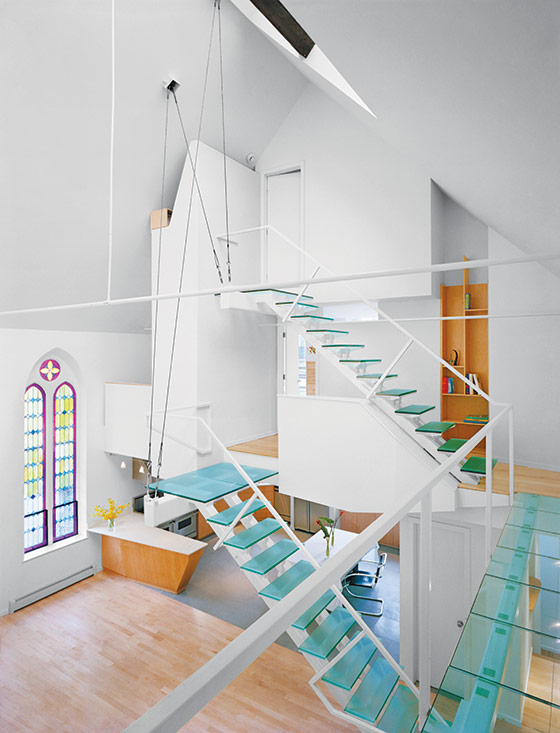 converted new york apartments