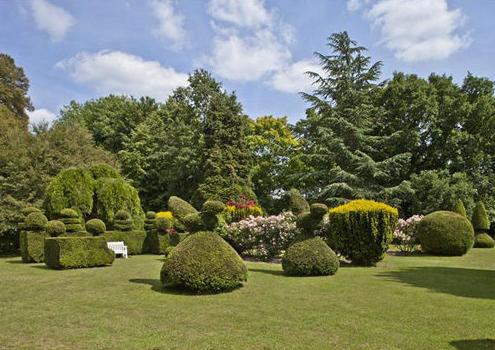 Rod Stewart Buys 7 2m Durrington House With 18th Century