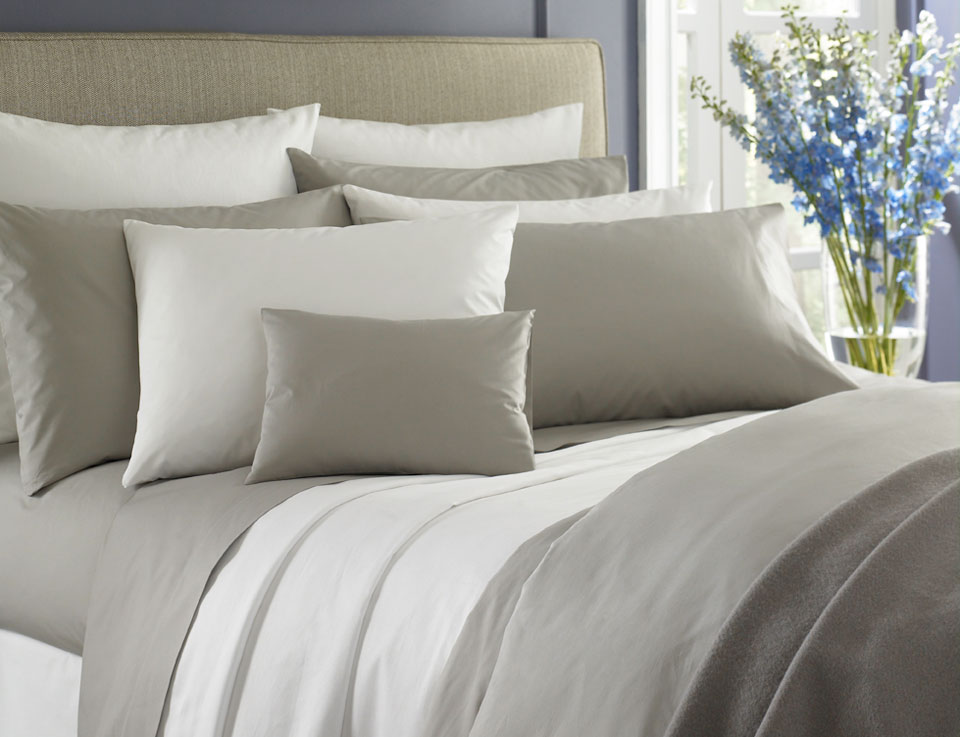 What you need to know about luxury linens - What you need to know about jacquard bedding ...