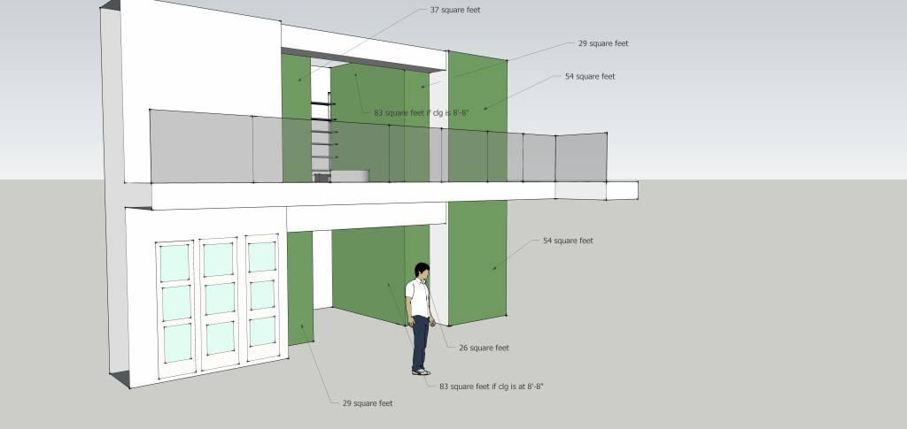 back lit walls with dimensions-skt-up