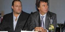 Gil Dezer and Ugo Colombo
