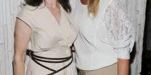 Diane Lieberman and Sarah Mirmelli