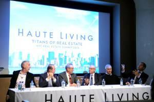 Haute Living New York City Real Estate Summit