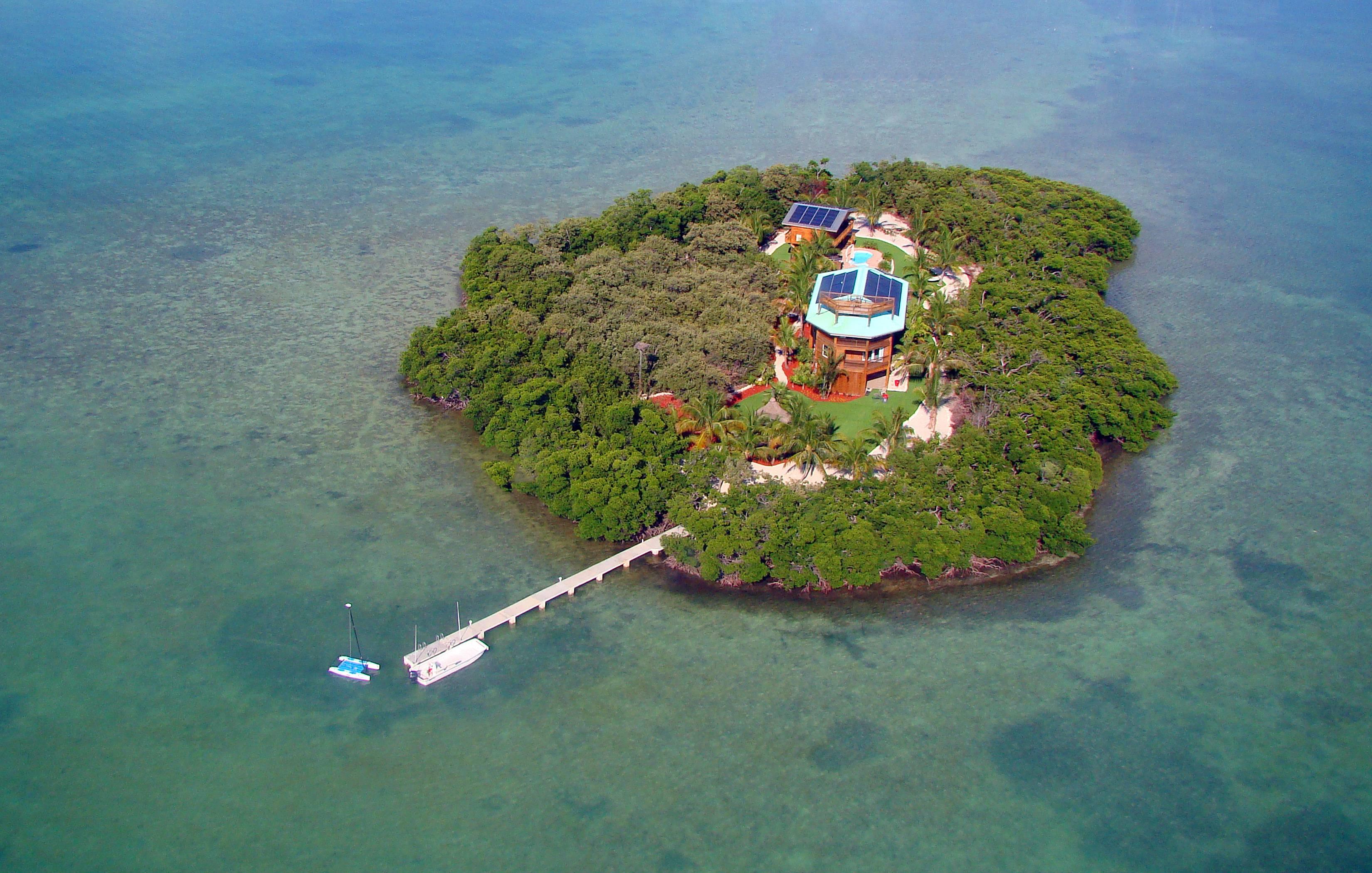 Key's Island