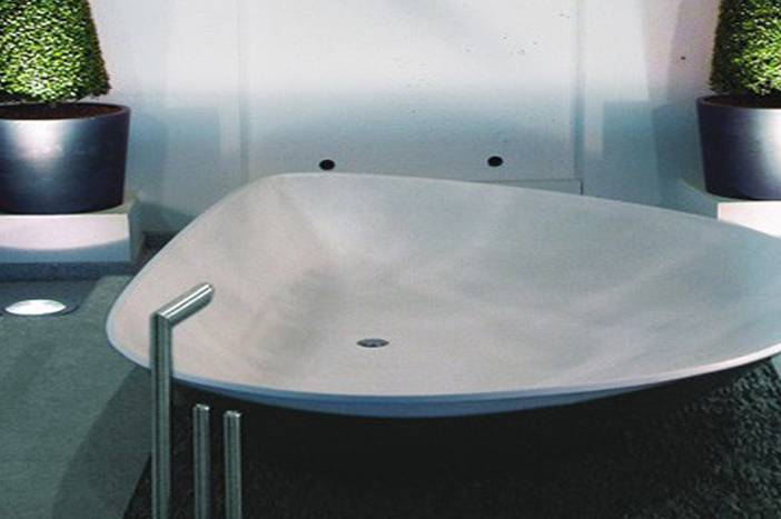 Relax in Style With These Freestanding Tubs