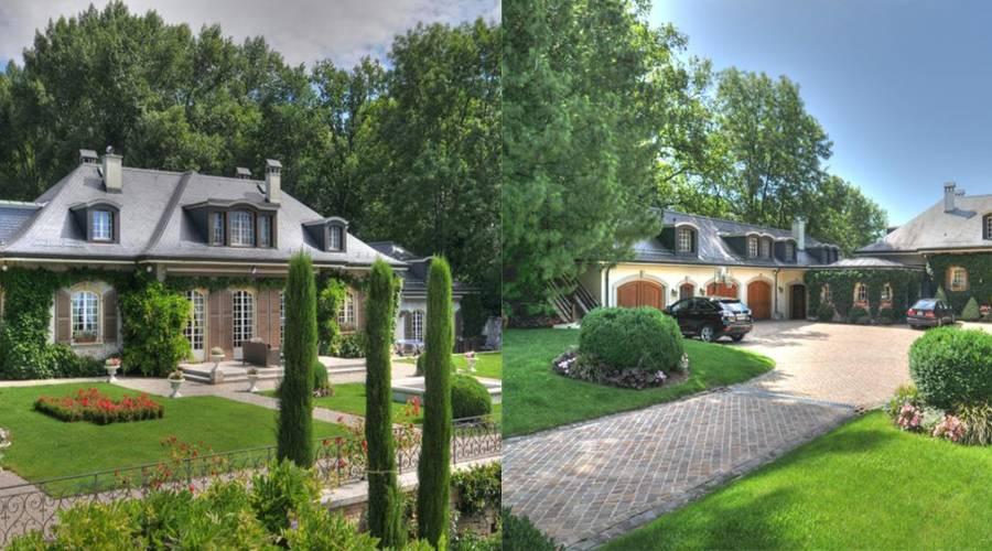 Begnins, Vaud, Switzerland U2013 Clayton House (Price Upon Request)
