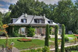 swiss luxury home