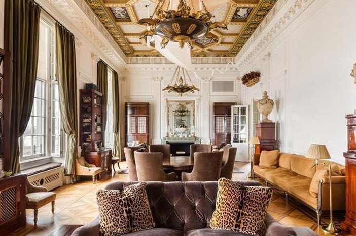 Richard born of the bowery the mercer to buy 18m for 1020 fifth avenue 8th floor