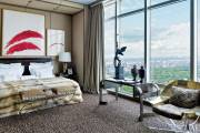 Inside Giancarlo Giammetti's Insane NYC Penthouse Apartment