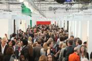 The Armory Show Kicks Off with Incredible Exhibitors