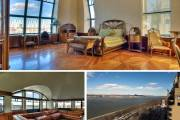 Gigantic W.R. Hearst Penthouse Lists for M