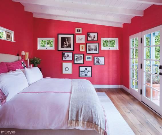 Amber Valletta S California Dream In Santa Monica