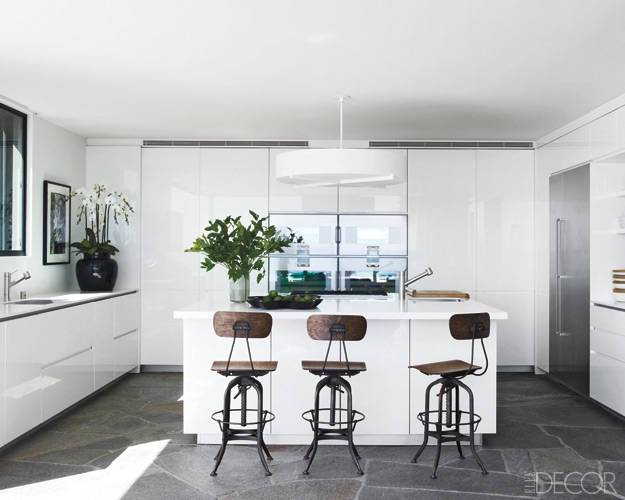 Courteney Cox's Kitchen