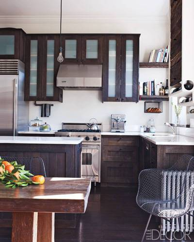 Keri Russell's Kitchen