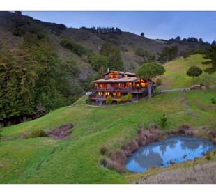48150 Middle Rd, Big Sur, CA 93920