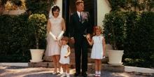 JFK's Winter White House - April 1963