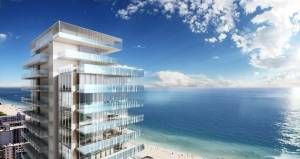 Glass - Ocean Drive, Miami