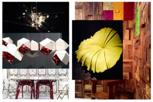 Highlights of ICFF