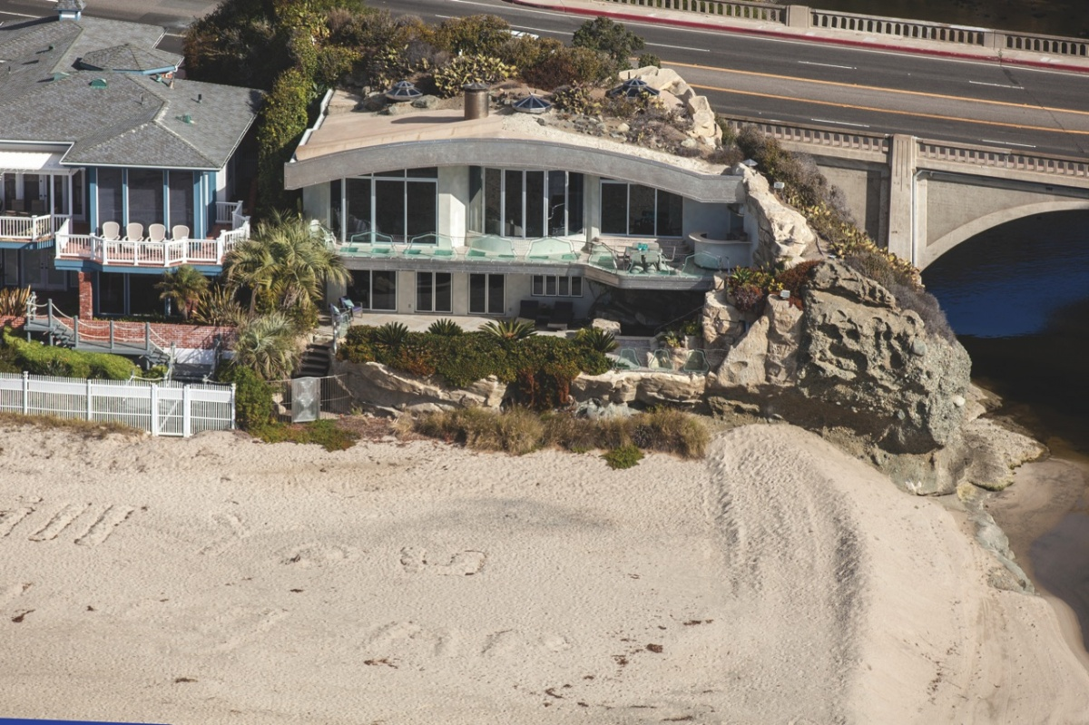 Laguna Rock House