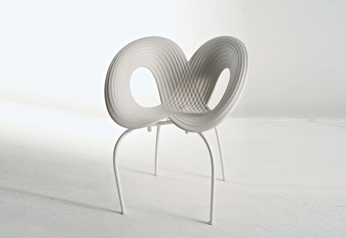 Ron Arad's Ripple Chair