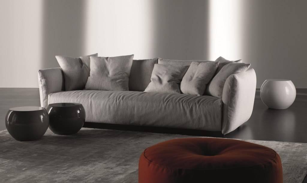 Scott Sofa by Meridiani