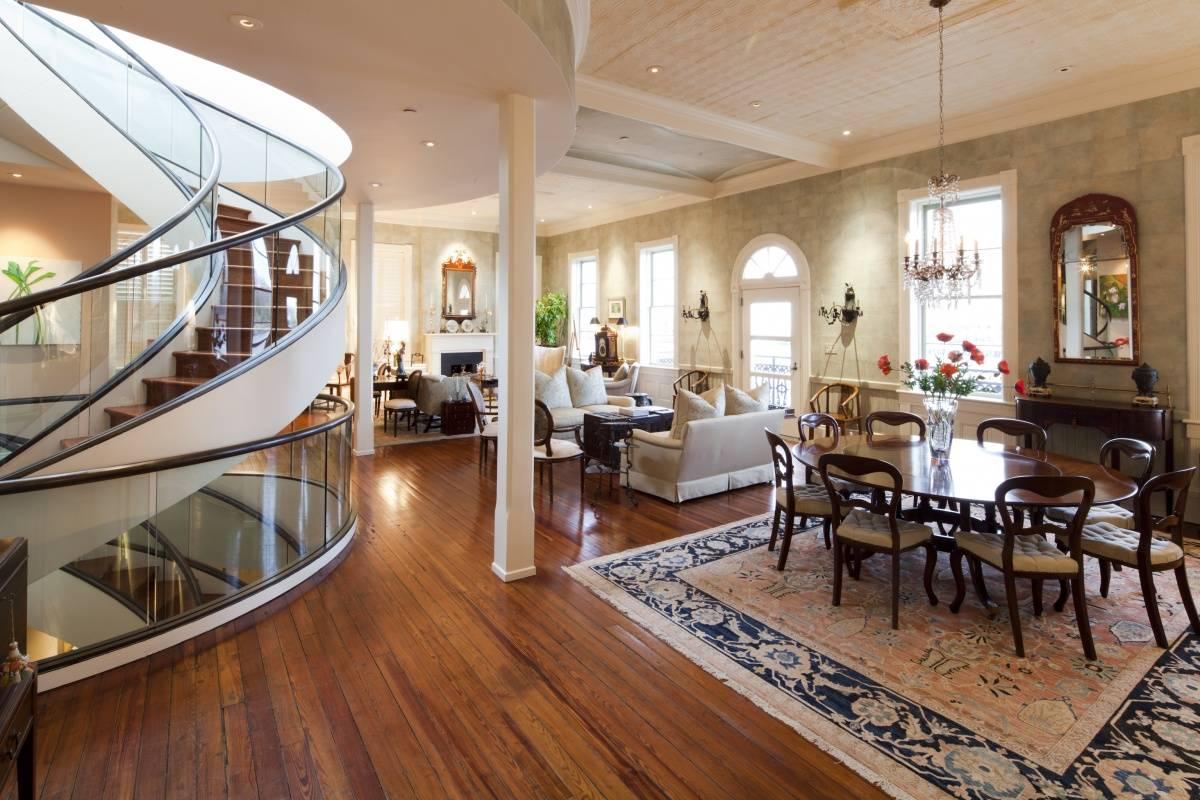 Savannah Museum Home