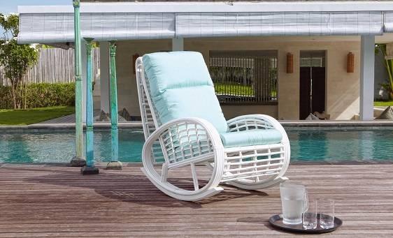 Taurus Rocking Chair  8100 AED