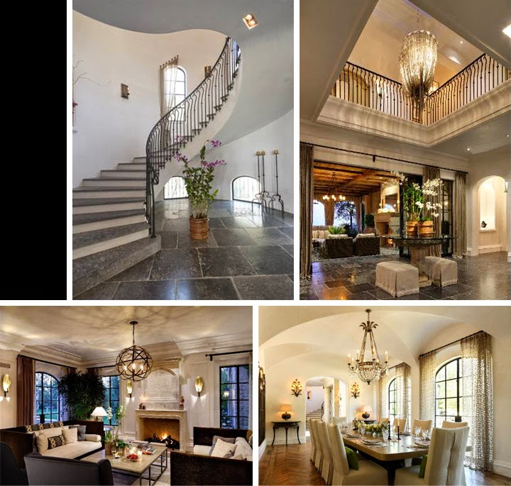 Pics For Gisele Bundchen And Tom Brady House Interior